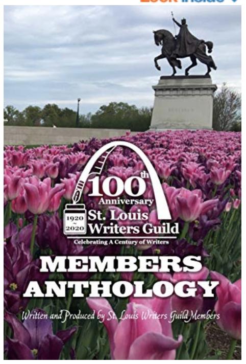 SLWG Writers Anthology